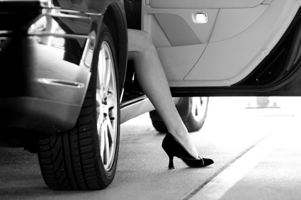 Uptown Car Service offers executive car service and in town transfers for events.