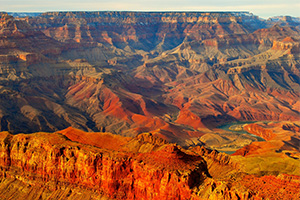 Car service to Tucson, Flagstaff, Sedona, the Grand Canyon and other Arizona locations